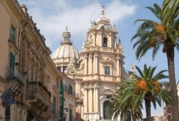 Villaggi Turistici a Ragusa